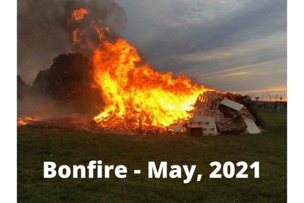 Bonfire2 - May, 2021
