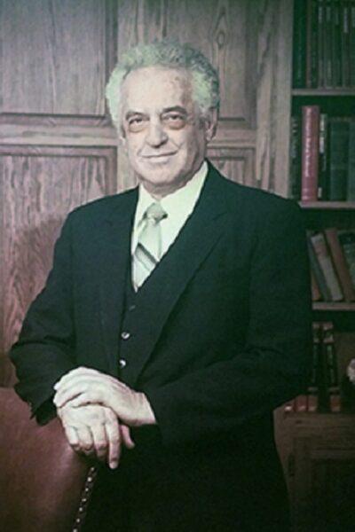 George Waugh