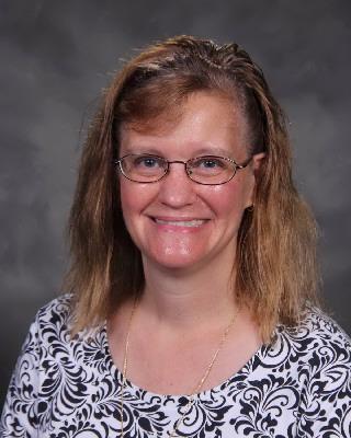 Pam Gentry