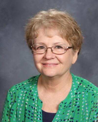 Karen Crispin
