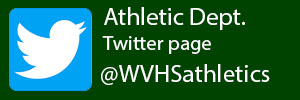 Athletic department twitter link
